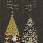「よみがえる正倉院宝物」 ~螺鈿の美しさ~ *奈良国立博物館