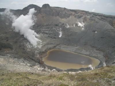 霧島連峰 059・新燃岳火口 (640x480)