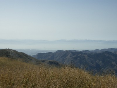 御池岳 043・鈴北岳から琵琶湖 (640x480)