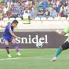 サッカー日本代表、アフガニスタンに6-0で完勝。