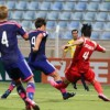 ハリルジャパン、シリアを3-0で撃破。