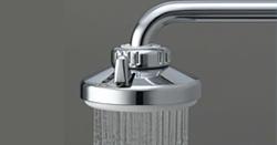 蛇口 シャワーは、定期交換しないと危険。
