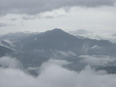 大雪山 015・登りから屏風岳 (640x480)