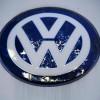 VWの制裁金10兆円。 潰れそう。