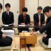 将棋界の一番長い日は、やはり長かった。