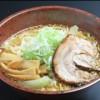 梅田の「天下統一ラーメンバトル」 でラーメンを食べて来た。