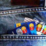 米カード残高が113兆円で、リーマンショック時を超える。 日本は?