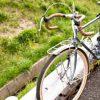 警察が自転車に勝手にロックって、おせっかいすぎるだろう。