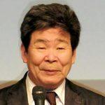 ジブリの「高畑 勲」監督が逝去。