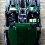ロジクールのマウスM515を修理する。