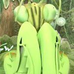 「香川照之の昆虫やばいぜ!」の昆虫カタストロフィに驚愕。