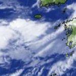 九州の豪雨は、中国・長江の豪雨がやってきているみたいだ。